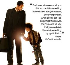 My fav quote!