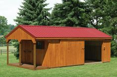 Large Garden Shed Garage Barn   Google Search