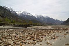 Photo Chitral River... by Kamran  Arif  on 500px