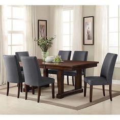 Graystone 7-piece Dining Set