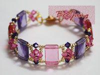 Crystal Bracelet #18