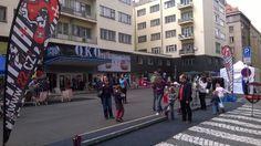 Františkovy lásky 2014 Street View