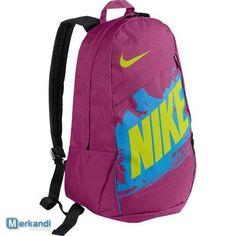 Plecak Nike Adidas Reebok - Biurowe i szkolne art. | Merkandi.pl