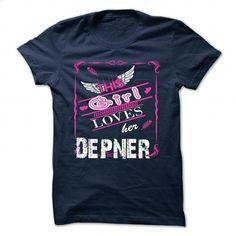 DEPNER - #gift for mom #gift for girls