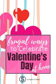 Make this Valentines Day special on a budget. Many of these ideas can be done other times too. Discover family Valentines Day ideas that they'll love. Family Valentines Day, Valentines Date Ideas, Valentine Day Special, Valentines Day Activities, Valentines Day Gifts For Him, Valentines Day Decorations, Valentine Day Crafts, Family Activities, Valentine's Day Crafts For Kids