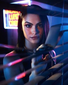 Camila Mendes made all of our hearts stop the minute we saw her on the small screen as Veronica Lodge in Riverdale — she truly is perfect for the role. Riverdale Merch, Riverdale Cast, Riverdale Poster, Luke Perry, Betty Cooper, Archie Comics, The Cw, Pretty Little Liars, Gossip Girl