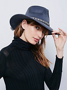 22f8f540da2 Hats   Fedoras for Women. Boho InspirationFelt HatRoxyFree PeopleFedora ...
