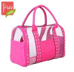 #clear PVC bags ladies handbags, #beautiful ladies handbags, #fashion elegance ladies handbag