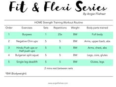 HOME strength workout MARCH Home Strength Training, Strength Workout, Body Parts, Push Up, Abs, March, Exercise, Fitness, Ejercicio