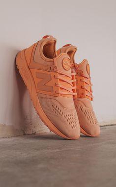 New Balance 247 Breathe Pack Summer 2017 Lookbook - EU Kicks: Sneaker Magazine