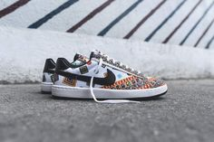 WMNS Tennis Classic Ultra QS by Liberty London, Nike on What Drops Now