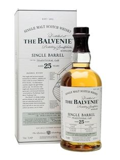 Balvenie 17 Year Old - Islay Cask Scotch Whisky : The Whisky Exchange Scotch Whisky, Bourbon Whiskey, Single Malt Whisky, 25 Years Old, Distillery, Whiskey Bottle, Barrel, Traditional, David