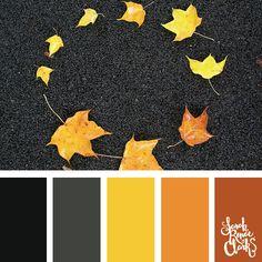 Color-palette-137-leaves