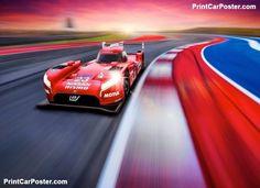 Nissan GT-R LM Nismo Racecar 2015 poster, #poster, #mousepad, #tshirt, #printcarposter