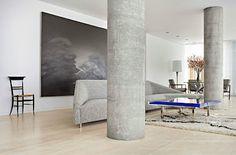 concrete I