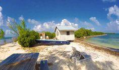 Купить себе остров можно на eBay