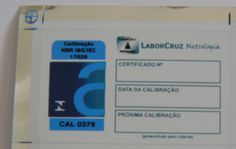 LaborCruz - papel laminado prata