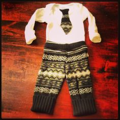 One of a kind Preppy Baby Outfit by RYLOwear on Etsy, $28.00