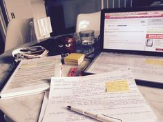 gostudymotivation:  24.Nov.2014 || 10:50 AM Commercial Law, finishing my revision material.