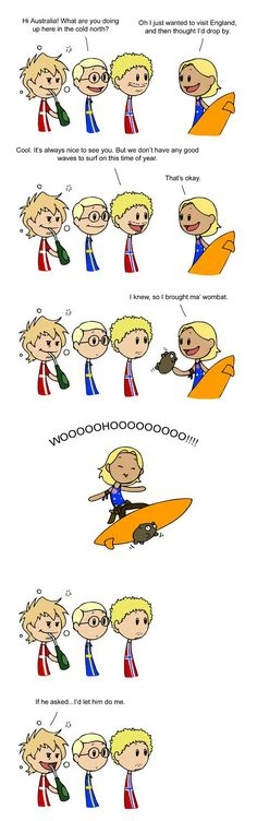Post with 11883 votes and 205272 views. Tagged with Funny; Just a little 'Scandinavia and the World' dump Satw Comic, 4 Panel Life, Funny Jokes, Hilarious, Good To See You, Funny Comics, Tumblr Funny, Hetalia, Funny Cute