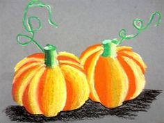 Check out student artwork posted to Artsonia from the Shaded Pumpkins project gallery at Cedar Creek Elementary.
