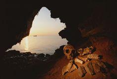 I Neandertal, artisti astratti