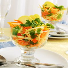 Celery salad with carrot and apple' on Colourbox Apple Images, Celery Salad, Apple Stock, Romanian Food, Healthy Salads, Cantaloupe, Carrots, Fruit, Ethnic Recipes