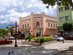 Mayaguez | Puerto Rico