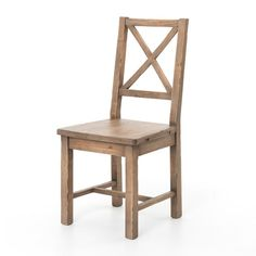 Dining Room | Tuscanspring Dining Chair-Sundried Whea