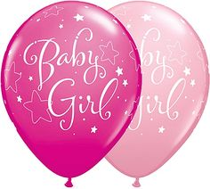 Delivery working days 11 inch / 27 cm Latex balloon, 50 ct in carded poly bag. Helium and air inflatable. Online Party Supplies, Latex Balloons, Berry, Stars, Pink, Blueberry, Hot Pink, Sterne, Pink Hair