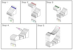 Creative Cardboard Chair Ideas : Instructions To Make A Cardboard Chair.