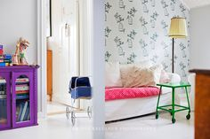 Bee and Bambi: Decorating homes with passion