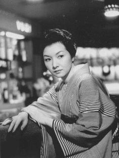 高峰秀子/女が階段を上る時 (1960)