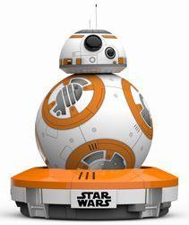 Star Wars Collector - Star Wars BB-8 by Sphero in Stock at Sprint! #bb-8 #spherobb8 #bb8 #starwars #friki