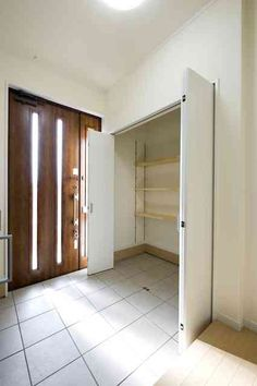 ズバリ!これだけは新居につけろ!#マイホーム House Design, Room, House, Japanese Modern House, Interior, Modern House, Shoe Room, Tall Cabinet Storage, Wardrobe Room