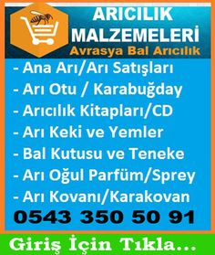 http://www.avrasyabal.com.tr/aricilik-malzemeleri-satisi.html