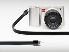 The Leica T-System, Leica Camera's latest innovation. #LeicaT