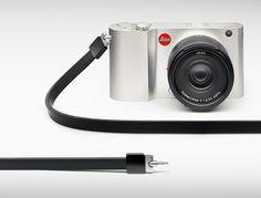 The Leica T-System, Leica Camera's latest innovation. #LeicaT