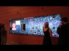 Float4 Interactive :: Wisconsin Institutes for Discovery - YouTube