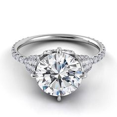 Engagement Rings Under $10,000: Get the Look | Engagement Rings | Brides.com : Brides.com