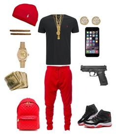 """((School Flow)) ~Trey"" by leonar-287 ❤ liked on Polyvore featuring beauty, Polo Ralph Lauren, Kite, Rolex, Jamie Wolf, Moschino, Mister and Juicy Couture"