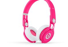 DJ Headphones | Beats Mixr Headphones are Lightweight and Powerful