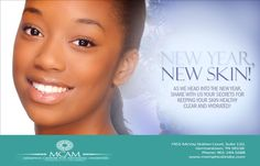 To learn more about #skincare and #rejuvenationtreatments to keep your skin looking amazing in the new year, contact us at 901-244-5688 now.