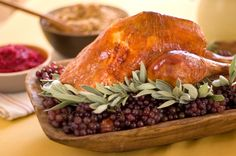 12 eco-friendly #Thanksgiving tips for the cook  via our friends @Keep Texas Beautiful #holidays #eco