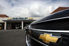 GM Will Insure Loaner Cars for Ignition-Switch Recall
