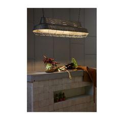 BePureHome Spotlight Hanglamp Metaal - Vintage Grijs - afbeelding 2
