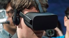 #Oculus just acquired a company that can mirror your hands in #VR