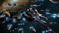BattleSpace é um MMORTS baseado no navegador com um enredo definido numa aventura galáctica. No jogo, você pode conquistar planetas, juntar-se a guilds, e enfrentar inimigos com naves de guerra personalizadas