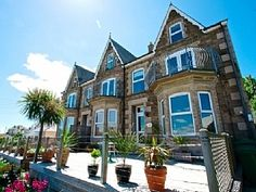 5 BR Cornwall Coast Penhale House Holiday Cottage Perranporth Cornwall