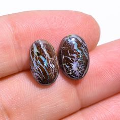 Y-1022. 17X15X2mm Natural australian opal cabochons Australian opal cabochons size opal cabs wt.- 3.9cts
